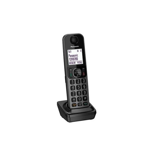 Доп. трубка к беспроводному телефону Panasonic KX-TGFA30RU