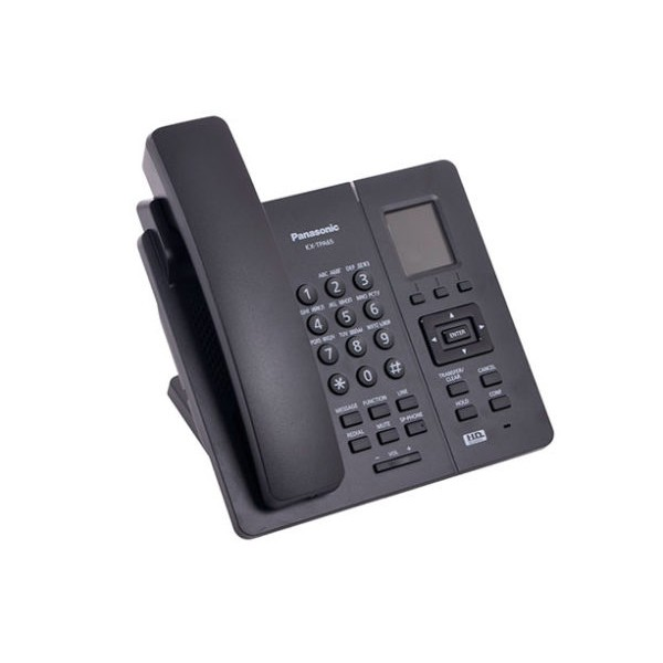 Беспроводной SIP-DECT телефон Panasonic KX-TPA65