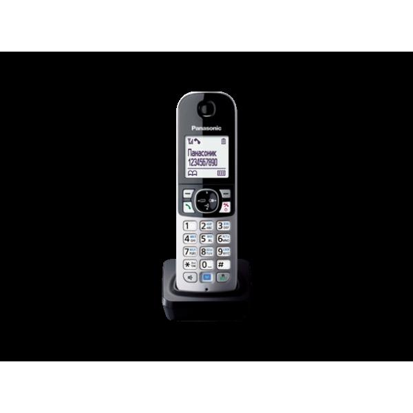 Доп. трубка к беспроводному телефону Panasonic KX-TGA681RU