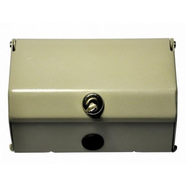 Коробка 20 пар под PROFIL, металл (WT-1037B)