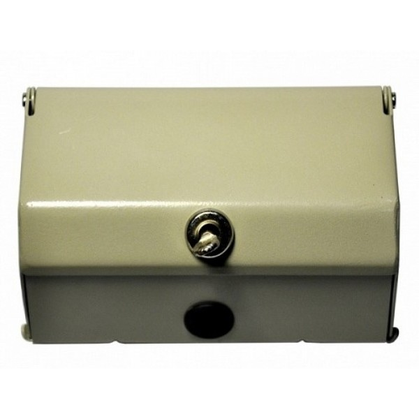 Коробка 10 пар под PROFIL, металл (WT-1037A)