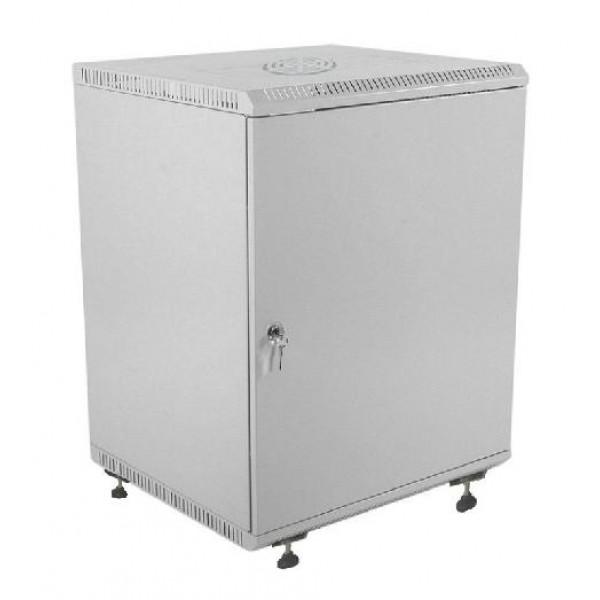 18U - 600x600 | Напольный серверный шкаф