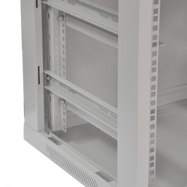 25U - 600x600 | Напольный серверный шкаф