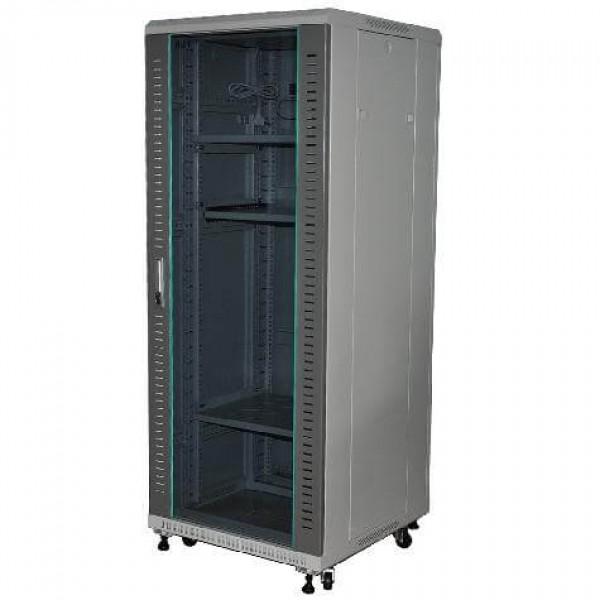 42U - 600x600 | Напольный серверный шкаф