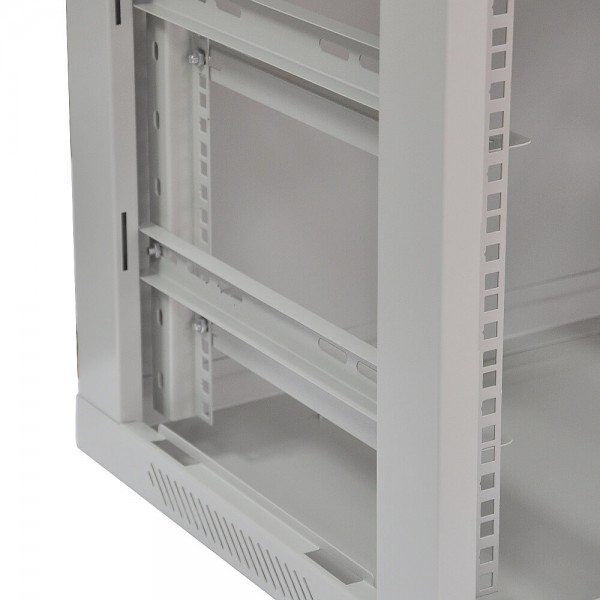 38U - 600x1000 | Напольный серверный шкаф