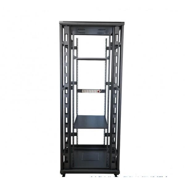42U - 800x1000 | Напольный серверный шкаф