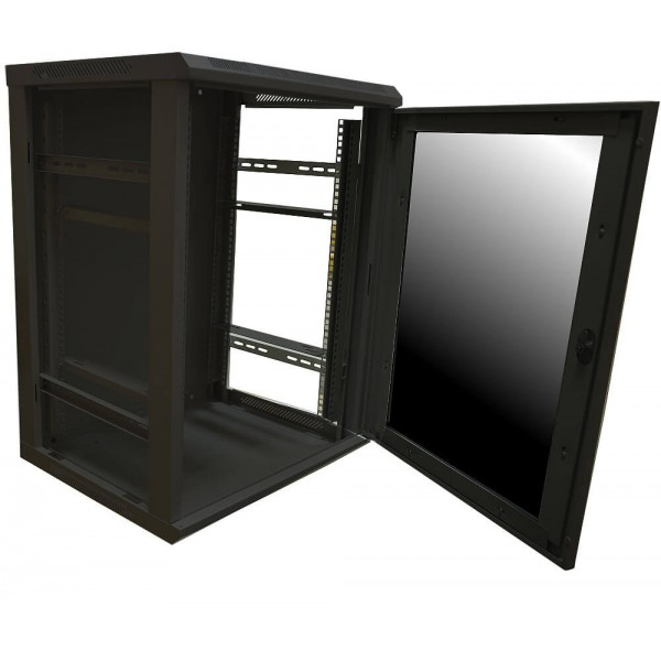 12U - 600x450 | Настенный серверн�...