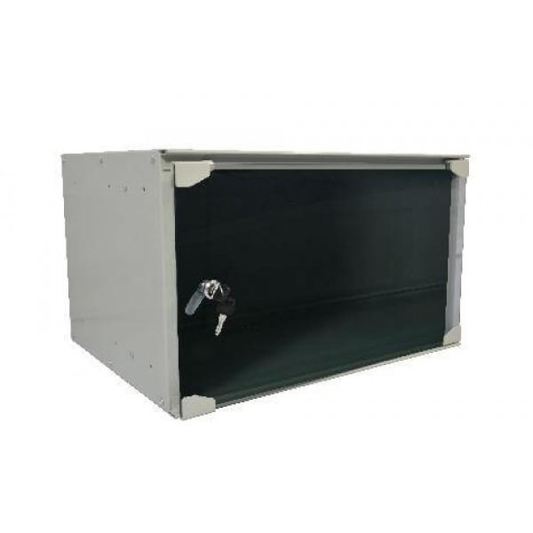 6U - 520x400 | Настенный серверный шкаф