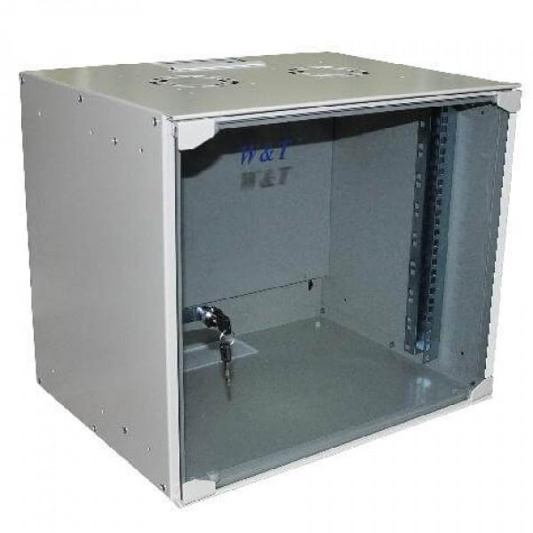 9U - 520x400 | Настенный серверный шкаф