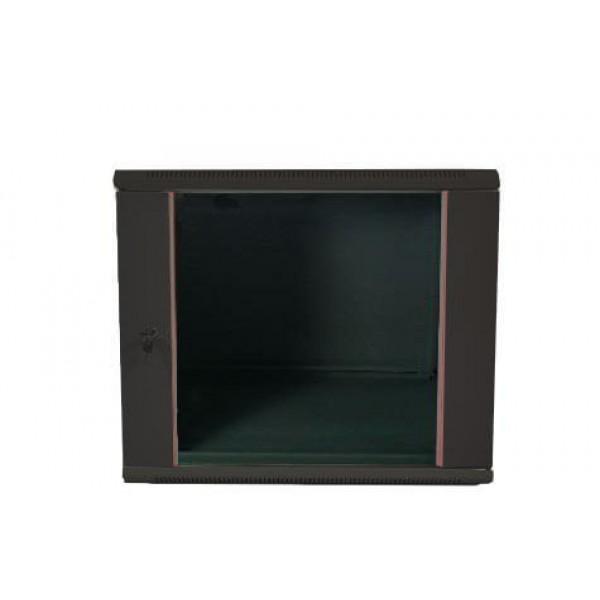 9U - 600x500 | Настенный серверный шкаф