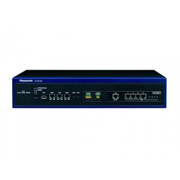 IP АТС Panasonic KX-NS1000RU