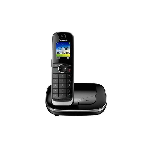 Беспроводной DECT радиотелефон Panasonic KX-TGJ310