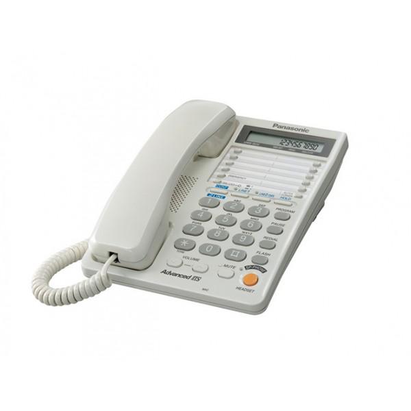 Проводной телефон Panasonic KX-TS2368