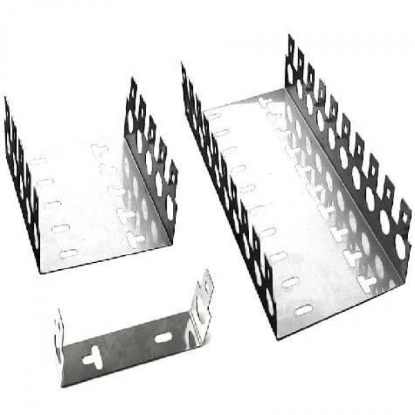 h=50мм | Хомут на 10+1 модулей