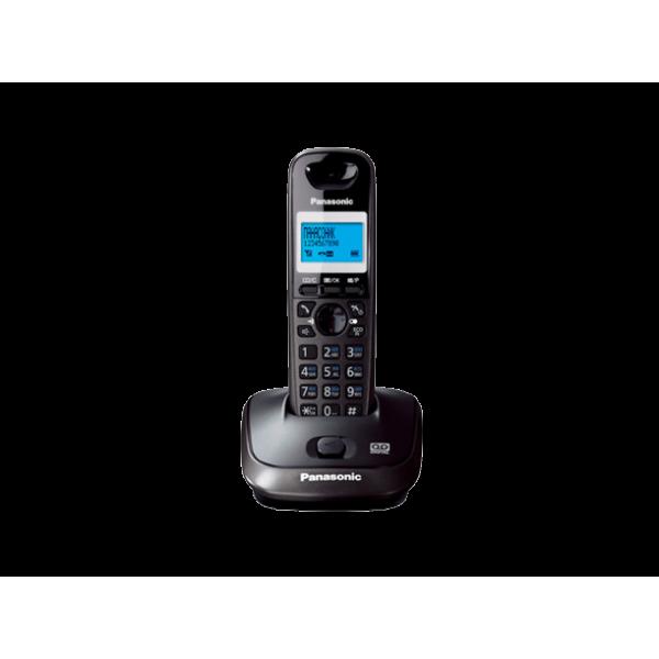 Беспроводной DECT радиотелефон Panasonic KX-TG2521