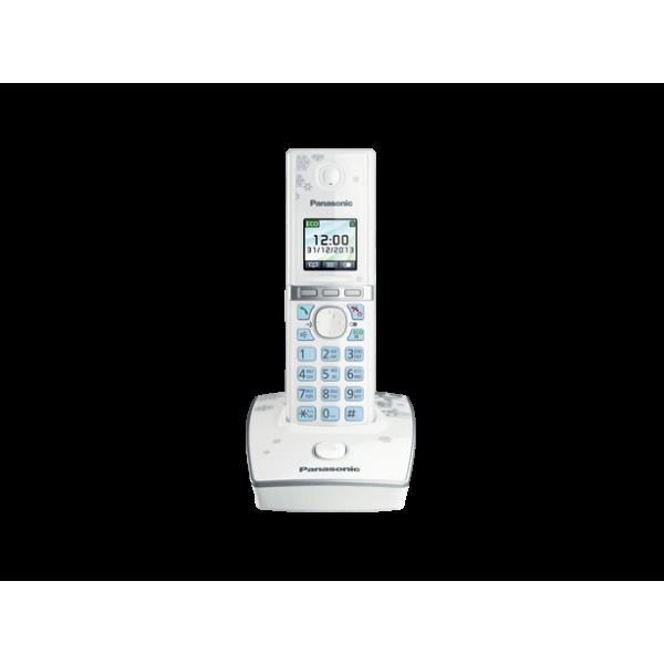 Беспроводной DECT радиотелефон Panasonic KX-TG8051