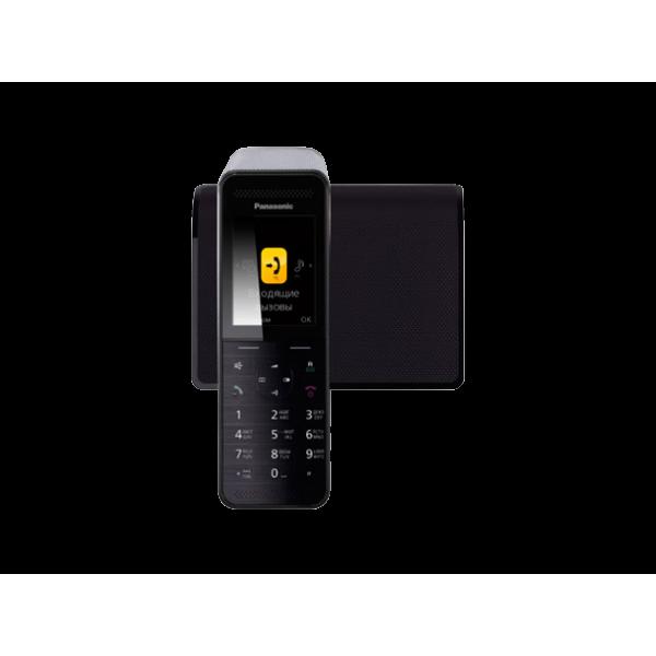 Беспроводной DECT радиотелефон Panasonic KX-PRW120