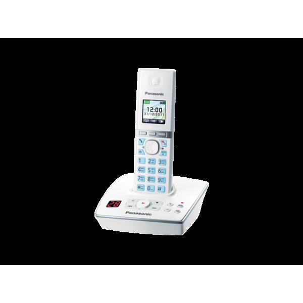 Беспроводной DECT радиотелефон Panasonic KX-TG8061