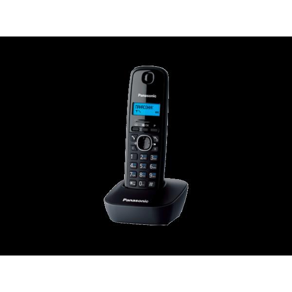 Беспроводной DECT радиотелефон Panasonic KX-TG...