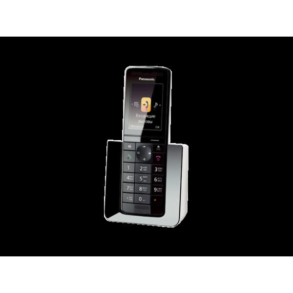 Беспроводной DECT телефон Panasonic KX-PRS110RU