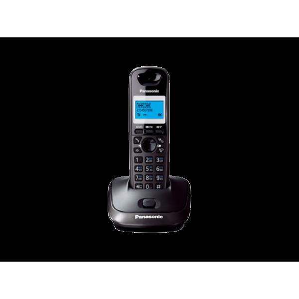 Беспроводной DECT радиотелефон Panasonic KX-TG2511