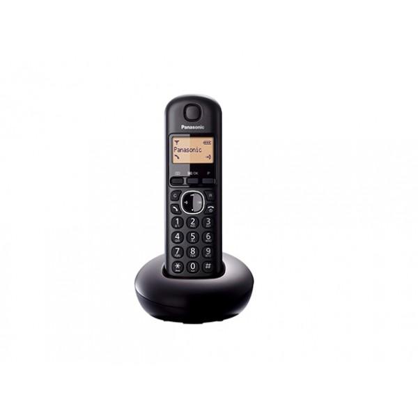 Беспроводной DECT радиотелефон Panasonic KX-TGB210