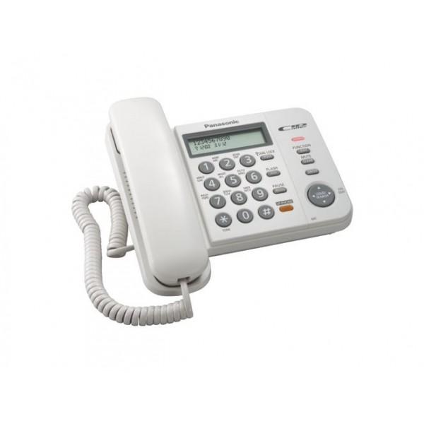 Проводной телефон Panasonic KX-TS2358