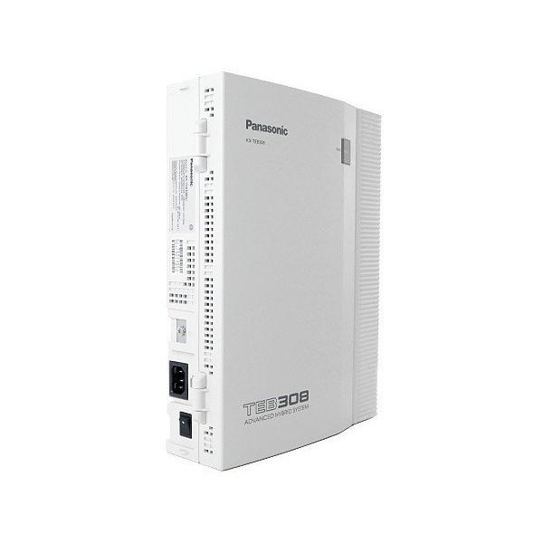 IP АТС Panasonic KX-TEB308
