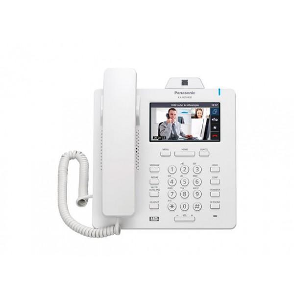Проводной SIP-DECT телефон Panasonic KX-HDV430