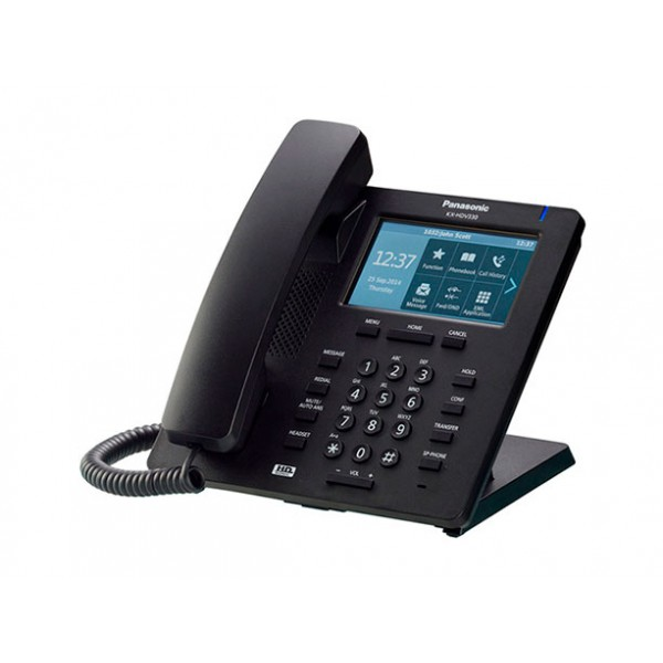SIP-DECT телефон Panasonic KX-HDV330