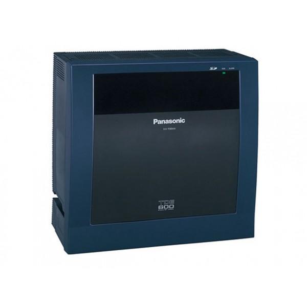 Цифровая IP АТС Panasonic KX-TDE600RU