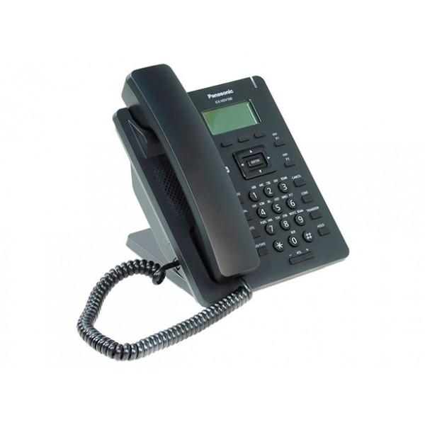 Проводной SIP телефон Panasonic KX-HDV100