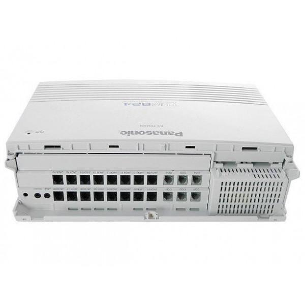 Мини АТС Panasonic KX-TEM824RU
