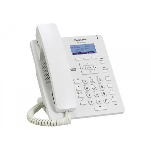 Проводной SIP телефон Panasonic KX-HDV130